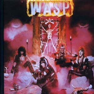 W.A.S.P. – W.A.S.P.
