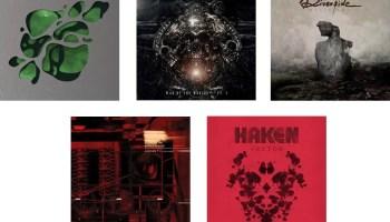 April 2019 Best Heavy Metal Albums - Heavy Music Headquarters