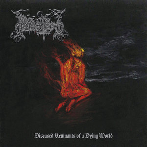 Dodsferd - Diseased Remnants Of A Dying World