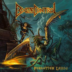 Booze Control - Forgotten Lands
