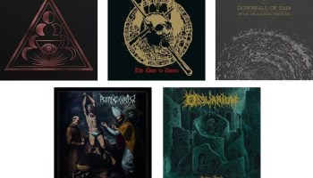 Best 2019 Metal Albums January 2019 Best Heavy Metal Albums   Heavy Music Headquarters