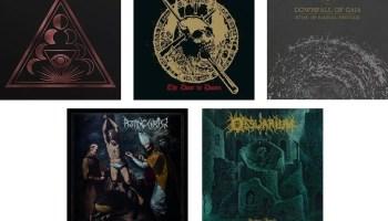 Best Doom Albums 2019 April 2019 Best Heavy Metal Albums   Heavy Music Headquarters
