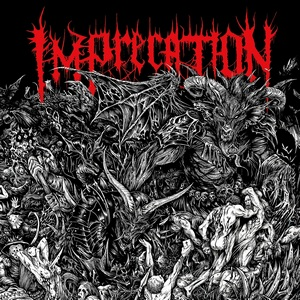 Imprecation - Domnatio Ad Bestias