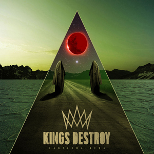Kings Destroy - Fantasma Nera