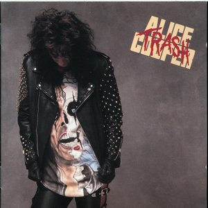 Alice Cooper - Trash