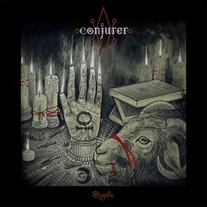 Conjurer – Sigils