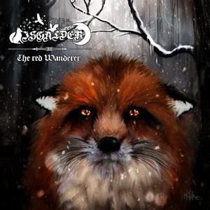 Isgalder - The Red Wanderer