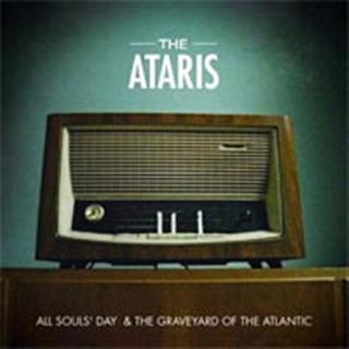 "The Ataris – All Souls Day; Graveyard of the Atlantic 7 """