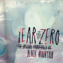 Black Mountain – Year Zero: The Original Soundtrack
