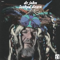 Dr. John – Locked Down