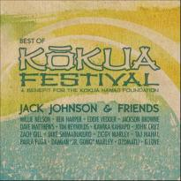 Jack Johnson and Friends – Best Of Kokua Festival
