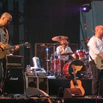 Die Pixies am Coachella: Gratis EP