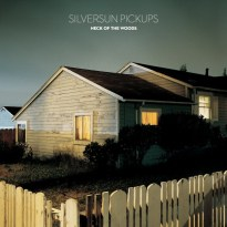 Silversun Pickups – Neck of The Woods