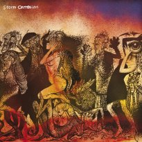 Storm Corrosion – Storm Corrosion