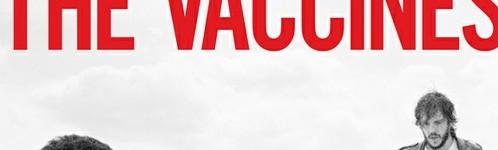 The Vaccines spendieren Live-Mitschnitt