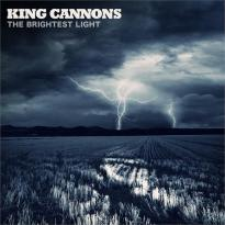 King Cannons – The Brightest Light