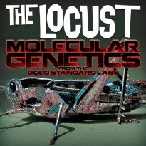 The Locust – Molecular Genetics From The Gold Standard Labs
