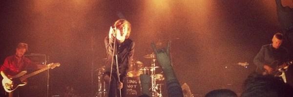 Refused [01.10.2012 Arena, Wien]