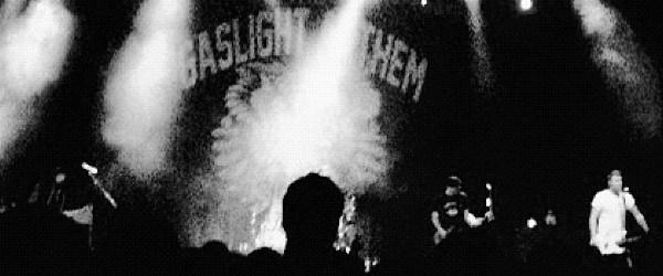 The Gaslight Anthem [29.10.2012 Gasometer, Wien]