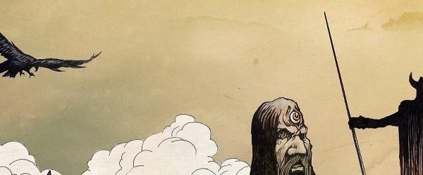 Ein Jahr in Platten mit: Conan