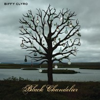 Biffy Clyro – Black Chandelier