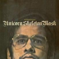 Omar Rodriguez Lopez – Unicorn Skeleton Mask
