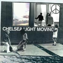 Chelsea Light Moving – Chelsea Light Moving