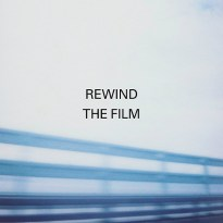 Manic Street Preachers – Rewind the Film