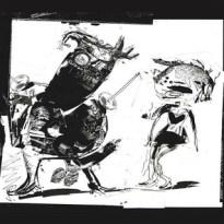 Pixies – EP-1