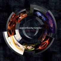 A Perfect Circle – Three Sixty