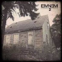 Eminem – The Marshall Mathers LP2
