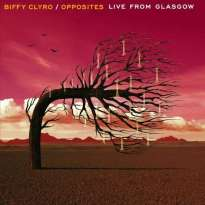Biffy Clyro – Opposites Live from Glasgow