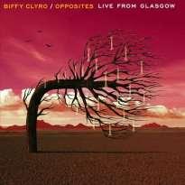 Biffy Clyro – Opposites Live from Glasgow