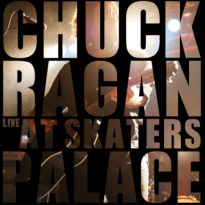 Chuck Ragan – Live at Skaters Palace