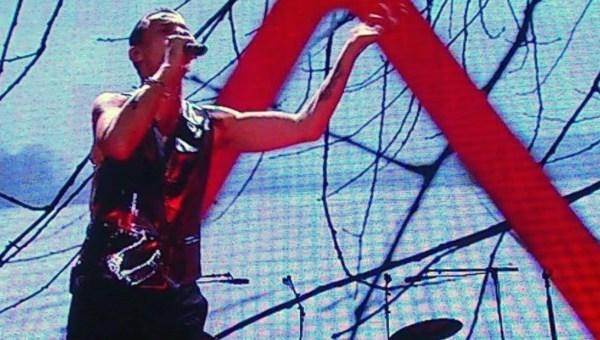 Depeche Mode [08.02.2014, Stadthalle, Wien]