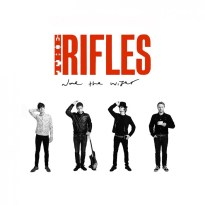 The Rifles – None the Wiser
