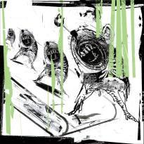 Pixies – EP3