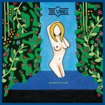 The Vines – Wicked Nature