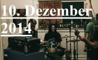 Das Jahr 2014 in Platten mit Keeper Kalender