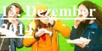 Das Jahr 2014 in Platten mit Oozing Wound Kalender