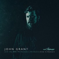John Grant – John Grant and the BBC Philharmonic Orchestra: Live in Concert