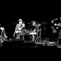 Van Morrison [08.06.2015: Stadthalle, Wien]