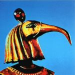 Black Zone Myth Chant - Mane Thecel Phares