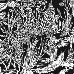 Eternal Tapestry - Wild Strawberries