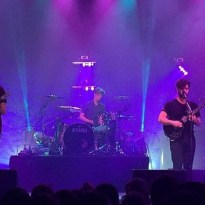Foals, Everything Everything [26.01.2016: Gasometer, Wien]