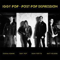Iggy Pop – Post Pop Depression