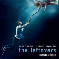 Max Richter – The Leftovers: Music From The HBO Series Season 2