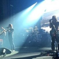 Steven Wilson [24.04.2016: Orpheum, Graz]