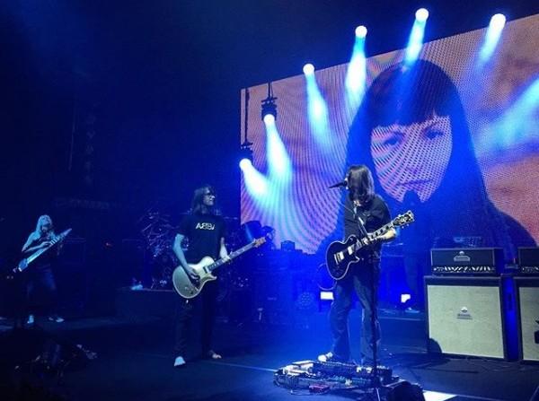 Steven Wilson Live 4