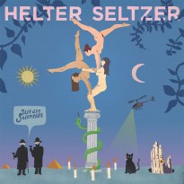 We Are Scientists – Helter Seltzer
